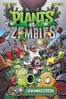 Plants vs Zombies Volume 1: Lawnmageddon by Paul Tobin (Hardback, 2013)