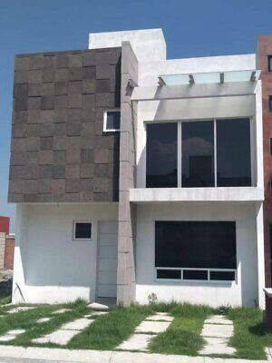 Venta de Casa en Toluca/Fuentes de San Jose