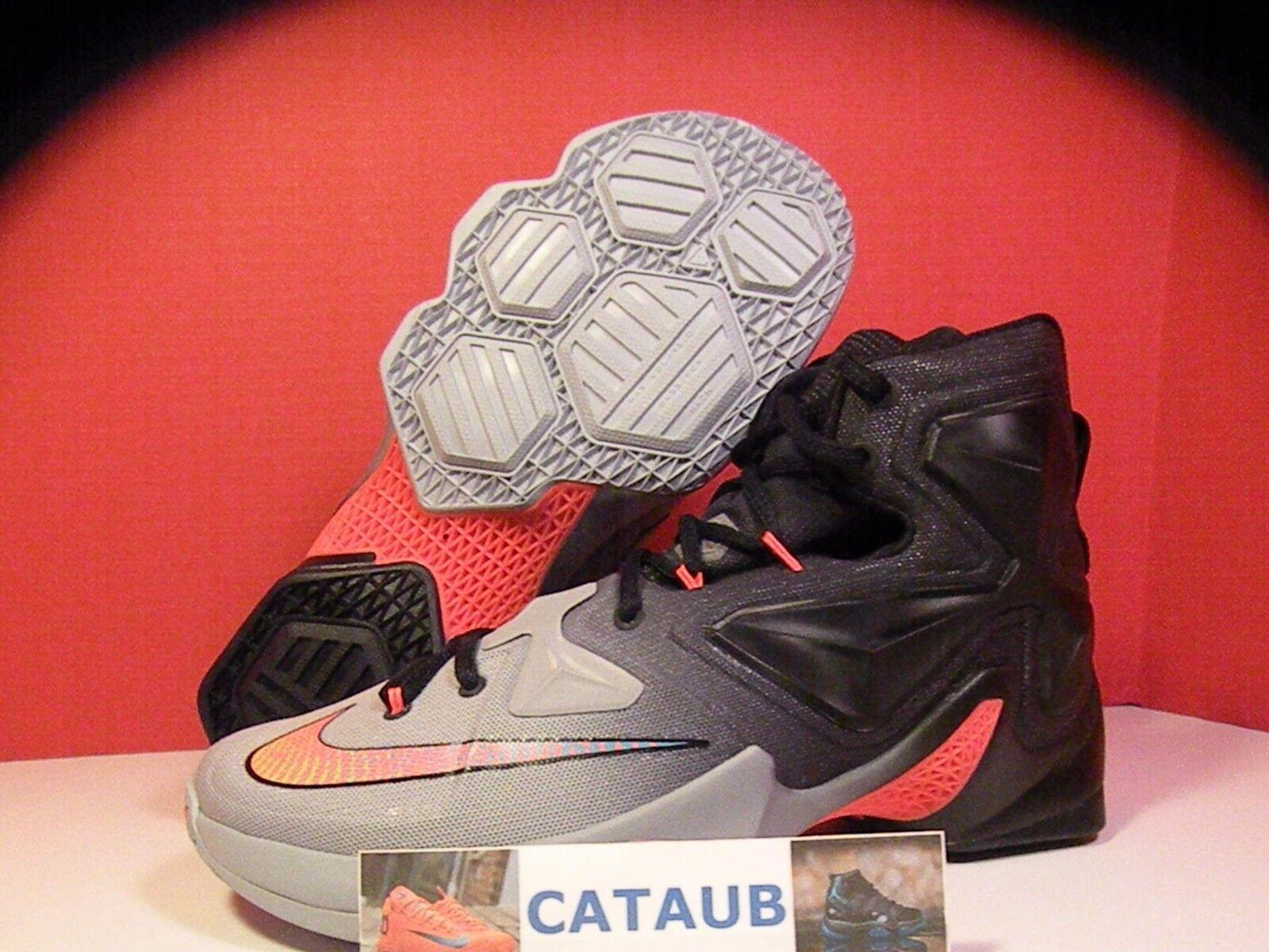 Nike lebron xiii 13