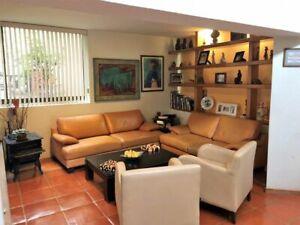 LOMAS DE TECAMACHALCO, Sección Fuentes, Hermosa y gran residencia.