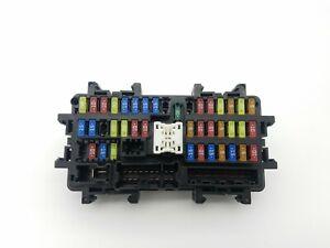 OEM-INFINITI-Q50-Q60-DASH-FUSE-BOX-RELAY-BOX-MULTIPLEX-CONTROL-UNIT