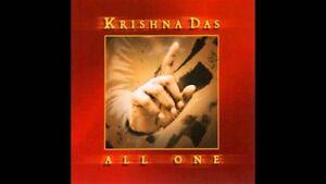 All-One-Krishna-Das-CD-Used-Like-New