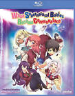 When Supernatural Battles Became Commomplace: The Complete Collection (Blu-ray Disc, 2016, 2-Disc Set)