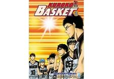 KUROKO'S BASKET 3 - MANGA STAR COMICS NUOVO - Disponibili tutti i volumi