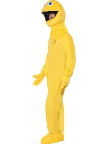 80s 1980s Zippy Fancy Dress Costume 80s Rainbow TV Outfit Licensed by Smiffys