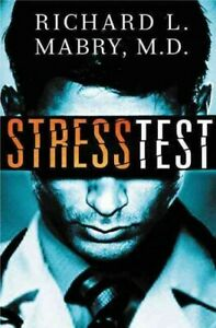 Stress-Test-Paperback-by-Mabry-Richard-L-Brand-New-Free-P-amp-P-in-the-UK