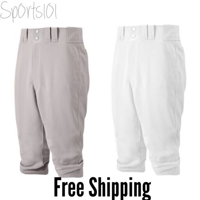 Mizuno Youth Premier Short Piped Pants