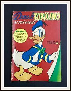 PAPERINO-CLEOPATRIAS-EXTINTA-dono-di-Topolino-Disney-1951-DISNEYANA-IT