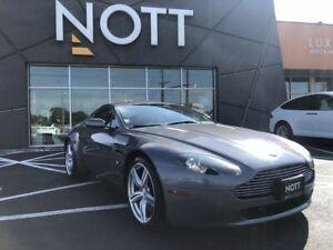 2009 Aston Martin Vantage V8 *SOLD* V8