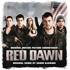 Red Dawn/OST von Ramin Djawadi (2012)