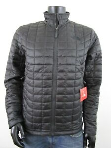 fa2d66af6 NWT Mens TNF The North Face Thermoball Insulated FZ Puffer Jacket ...