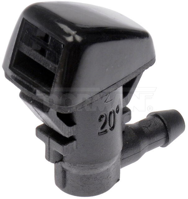 Windshield Washer Nozzle Front Dorman 58117