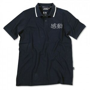 New Official Valentino Rossi VR46 Special Kando Polo