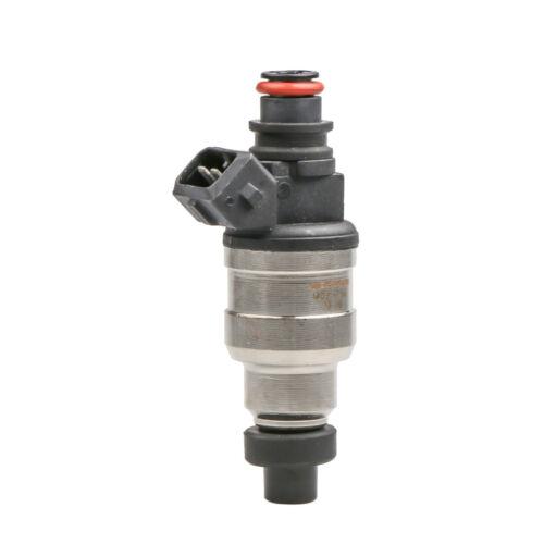 4-750CC Fuel Injectors fits Civic Integra Acura all D B F H K  ZC VTEC w// clips