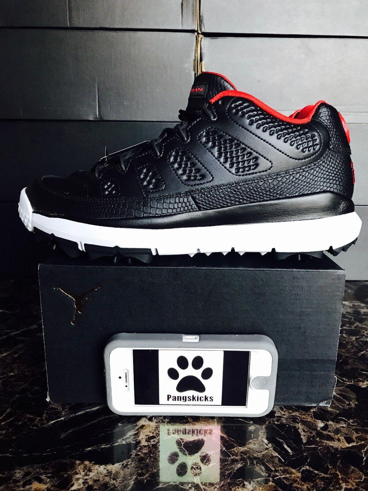 hot sale online e7a18 03ac4 Nike Air Jordan 9 Retro Golf