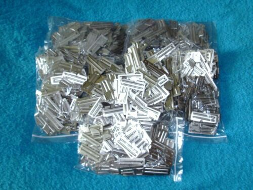 P51 Can Opener 10 Piece Carbon Steel Military Issue Made by US Shelby Company