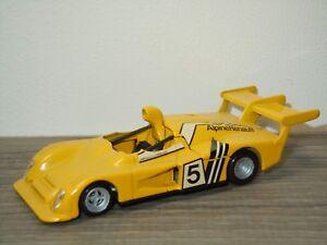 Alpine-Renault-Solido-France-1-43-32809