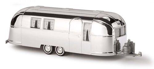 Airstream caravanas h0 vehículo listo modelo 1:87 Busch 44982