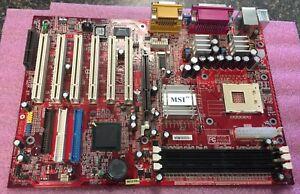 MSI MS 6580 AUDIO DRIVERS WINDOWS XP