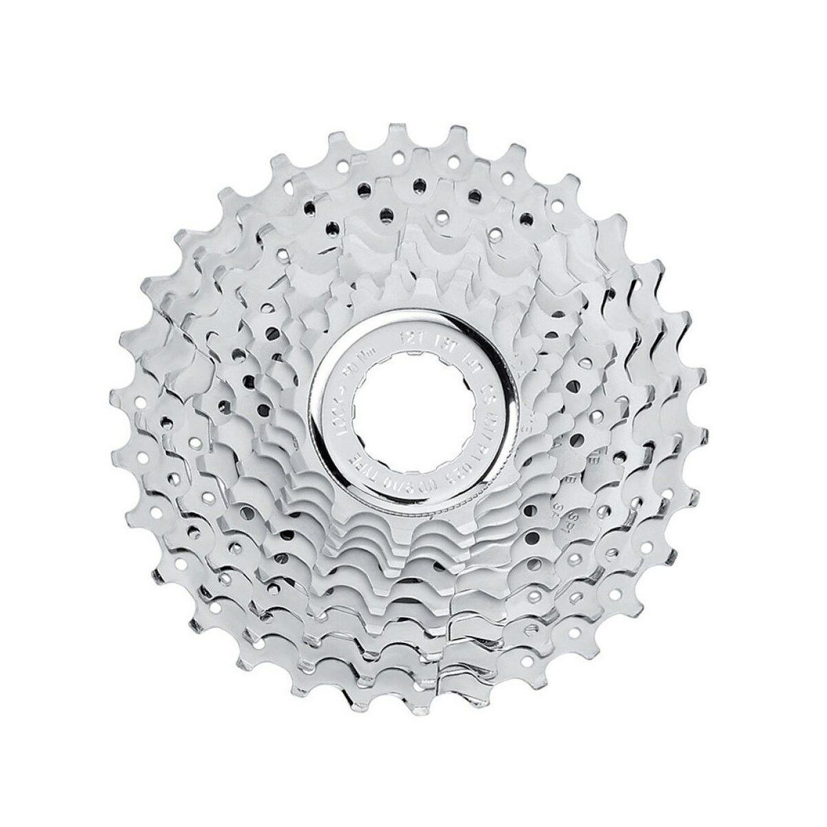 Campagnolo Veloce 10 Speed Road Bike Cassette - 12-23