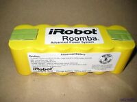 Authentic Roomba 500 600 700 Series Aps Battery 555 595 620 630 650 660 790
