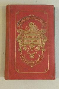 Memoires-d-039-un-ane-Comtesse-de-Segur-Bibliotheque-Rose-Castelli-et-Pannemaker