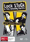 Lock, Stock And Two Smoking Barrels (DVD, 2006, 2-Disc Set)