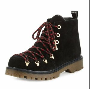 77147f4de Image is loading CIRCUS-BY-SAM-EDELMAN-Kane-Suede-Bootie-boots-