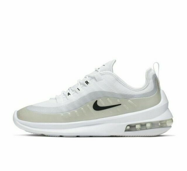 Nike Air Max Thea TXT W shoes white silver