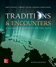 Traditions & Encounters: A Global Perspective on the Past by Jerry Bentley, Heather Streets Salter, Herbert Ziegler (Hardback, 2014)
