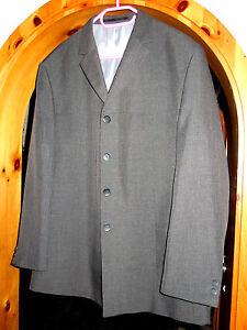 Hochwertiger-Blazer-Sakko-v-ANGELO-LITRICO-Style-at-C-amp-A-Gr-56-chic-zu-Jeans