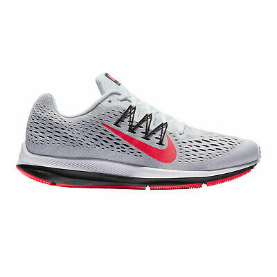 SCARPA NIKE ZOOM winflo uomo scarpe sportive running tempo