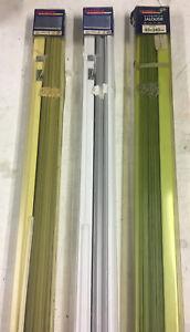 Gardinia-tenda-veneziana-80x240-cm-in-alluminio-colore-limone-bianco-e-vaniglia