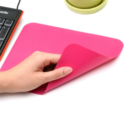 Anti-Slip Ultra-thin Optical Mousepad Wrist Rests Mouse Pad Mats Gaming LaptopTB
