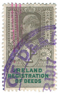 I-B-Edward-VII-Revenue-Ireland-Registration-of-Deeds-1-unlisted