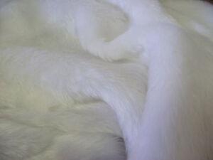 SHORT-PLUSH-Care-Bear-Faux-Fur-Fabric-WHITE