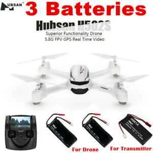 1Hubsan H502S X4 5.8G FPV RC Quadcopter Drone W/ 720P...