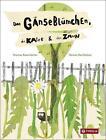 Das Gänseblümchen, die Katze und der Zaun von Thomas Rosenlöcher (2015, Gebundene Ausgabe)