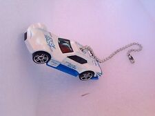 Hot Wheels Lowered HW Workshop Driftsta Handmade Ceiling Fan pull- Light Pull