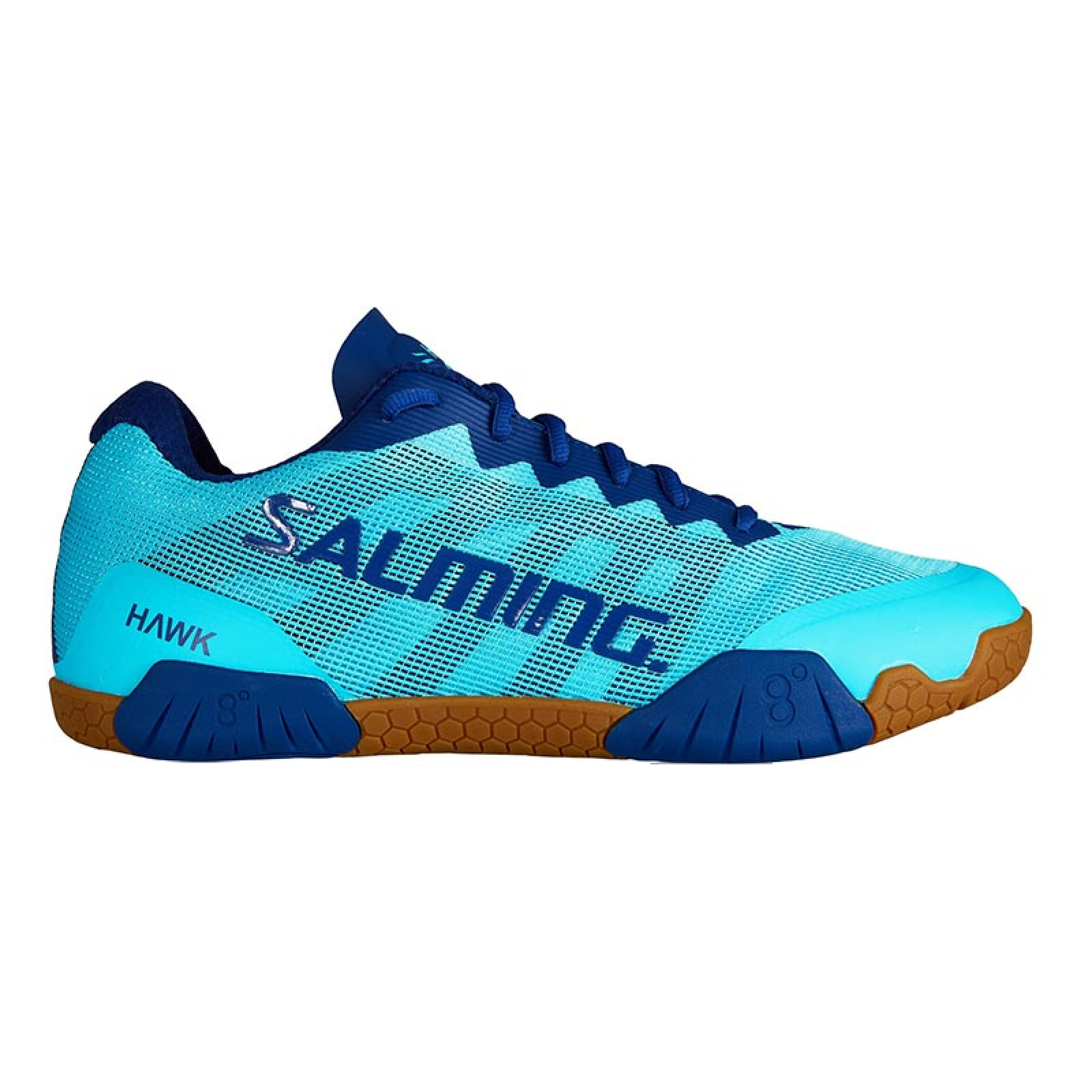 SALMING HAWK 2019 36-42.5 Damens 36-42.5 2019 NEU indoor handball kobra viper adder race a89261