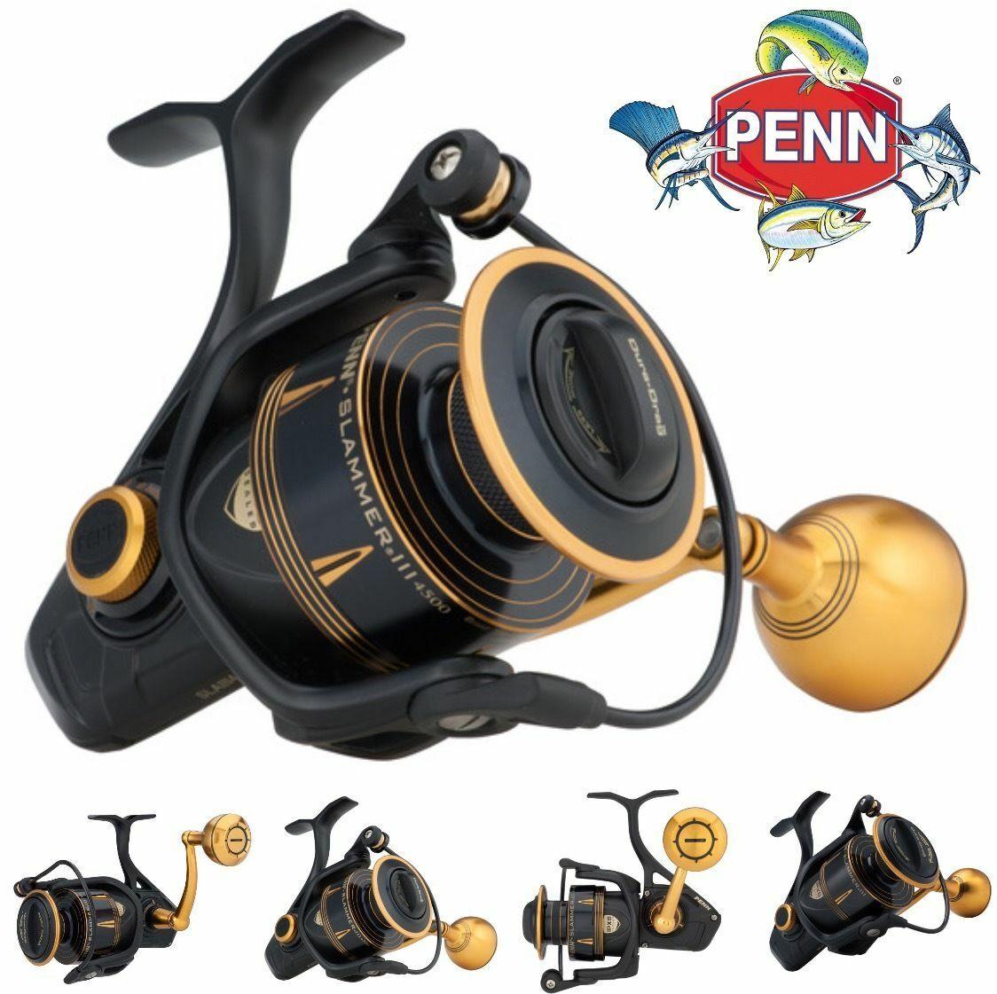Penn spinning Reel Slammer III