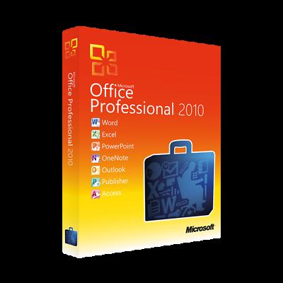 Microsoft Office Professional 2010 32&64bit,usb-stick,deutsch Computer, Tablets & Netzwerk Software