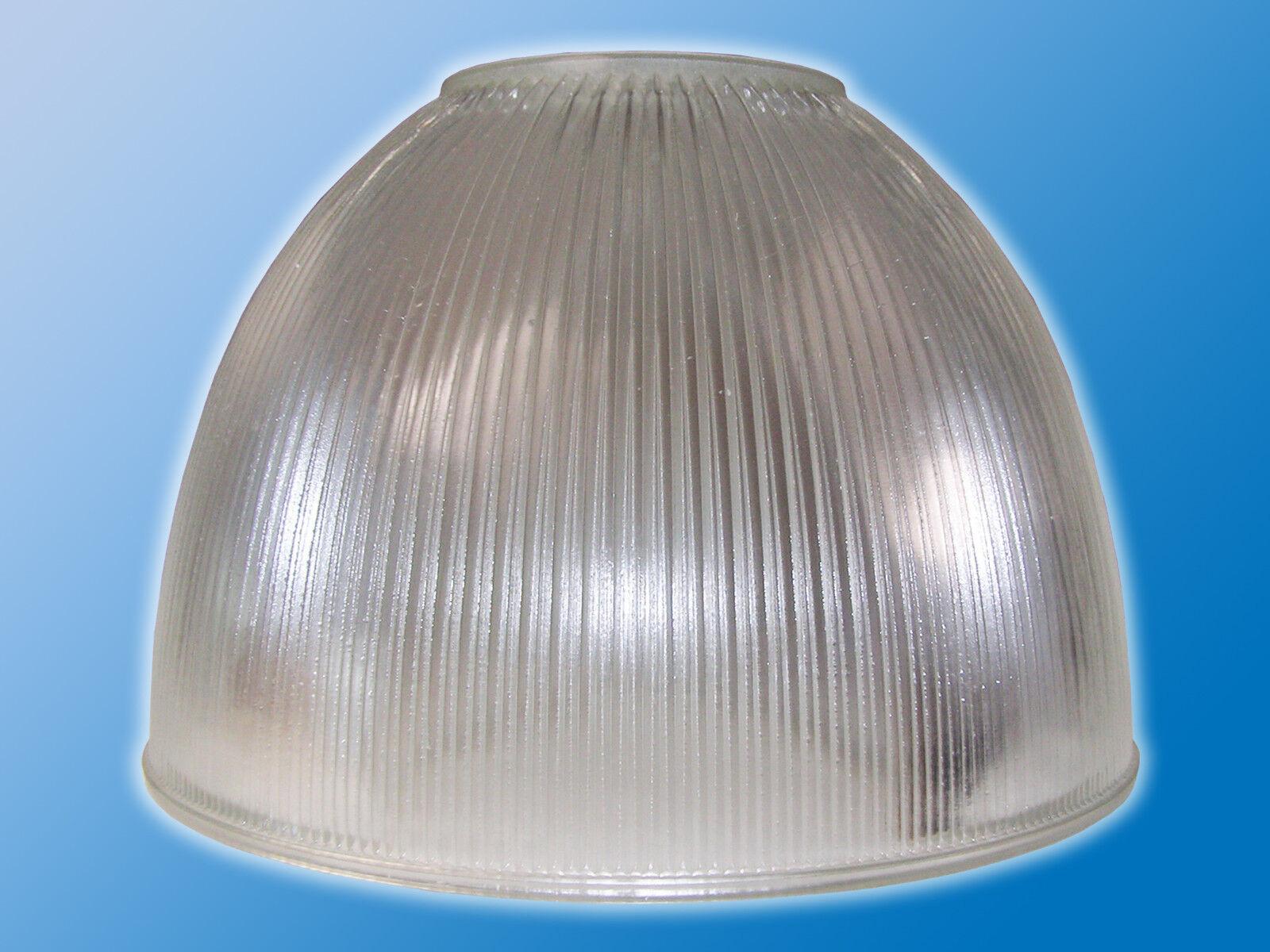 Lampen Ersatzglas   Thorn Glacier II   Ø340mm   Loftpendel   Prismatisch   V.21  | Ausgezeichnete Leistung