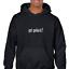 Got Polaris Funny Car White Black Hoodie Hooded Sweatshirt