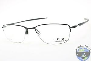 Oakley-RX-Eyeglasses-OX5120-0354-Lizard-2-Satin-Black-Ti-Frame-54-18-135