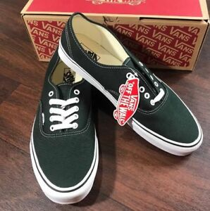 71977423688 Image is loading Vans-Authentic-SCARAB-True-White-CASUAL-SKATE-SHOES