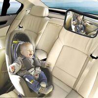 Baby Rückspiegel Kfz Kinder Spiegel Autospiegel Sicherheit Babyschale Auto Bj Fi