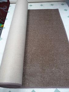 108 x 39 inch  brown beige  rug mat carpet BN  CHEAP  1618
