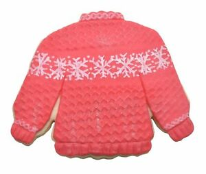 Details About Ugly Sweater Cookie Cutter 4 Sugar Shirt Winter Clothing