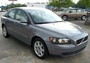 Very Clean 2006 Volvo $S40_V.Well Maintained_2 Set Tires on Mags